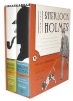 The New Annotated Sherlock Holmes: The Complete Short Stories артикул 7547d.