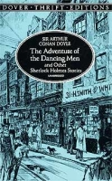 The Adventure of the Dancing Men and Other Sherlock Holmes Stories артикул 7551d.