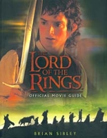The Lord of the Rings Official Movie Guide артикул 7564d.