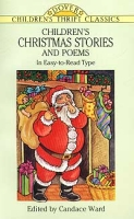 Children's Christmas Stories and Poems артикул 7648d.