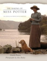 The Making of Miss Potter: The Official Guide to the Motion Picture артикул 7681d.