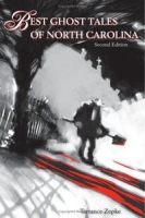 Best Ghost Tales of North Carolina, 2nd Edition артикул 7684d.
