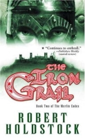 The Iron Grail (Merlin Codex) артикул 7694d.