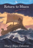 Tales from the Odyssey: Return to Ithaca - Book #5 (Tales from the Odyssey) артикул 7699d.