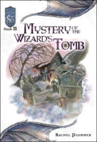 Mystery of the Wizard's Tomb (Knights of the Silver Dragon) артикул 7704d.