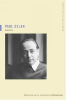 Paul Celan : Selections (Poets for the Millennium) артикул 7776d.