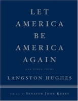 Let America Be America Again : And Other Poems (Vintage) артикул 7799d.